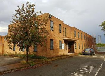 Thumbnail Commercial property for sale in Former Balfour Beatty Offices, Humber Road, Barton-Upon-Humber