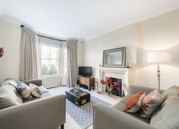 Thumbnail 3 bed terraced house to rent in Parkville Road, London