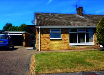 Thumbnail 2 bed bungalow for sale in Alexandra Drive, Beverley