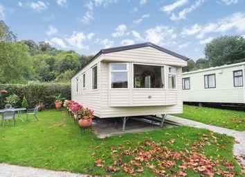2 bed mobile/park home for sale in Lemonford Park, Bickington, Newton Abbot TQ12