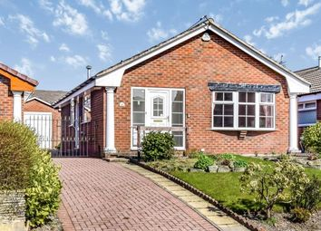 Thumbnail 2 bed bungalow for sale in Bristol Avenue, Ashton Under Lyne, Tameside, Greater Manchester