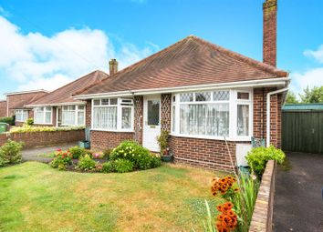 Thumbnail 2 bed detached bungalow for sale in Pycroft Close, Southampton