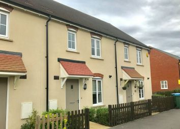 Thumbnail 3 bedroom terraced house for sale in Cranley Crescent, Aylesbury