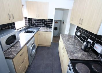 Thumbnail 3 bed flat to rent in Delaval Terrace, Gosforth, Newcastle Upon Tyne