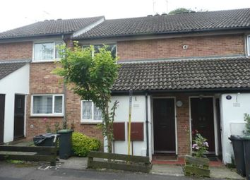 Thumbnail 1 bed flat to rent in Nerissa Close, Tempest, Waterlooville