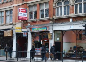 Thumbnail Retail premises to let in 94, Old Street, Clerkenwell