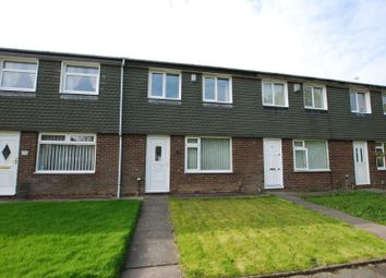 Thumbnail 3 bed property for sale in Thornbury Close, Newcastle Upon Tyne