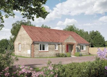 Thumbnail 2 bed detached house for sale in Fern Hill Gardens, Coxwell Road, Faringdon, Oxfordshire