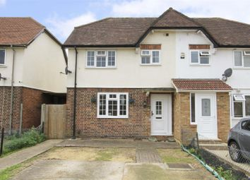 3 bed semi-detached house for sale in Collingwood Road, Hillingdon, Uxbridge UB8