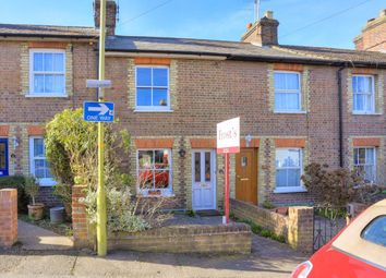 Thumbnail 2 bed cottage to rent in Cravells Road, Harpenden, Hertfordshire