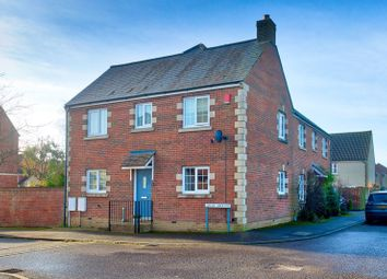 3 bed semi-detached house for sale in Great Ground, Shaftesbury SP7