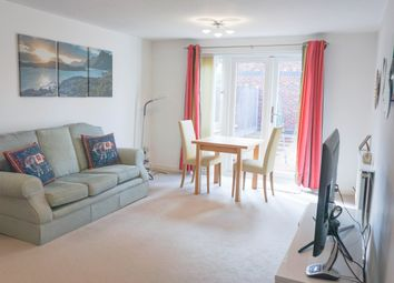 Thumbnail 2 bed terraced house for sale in St Marys Road, London