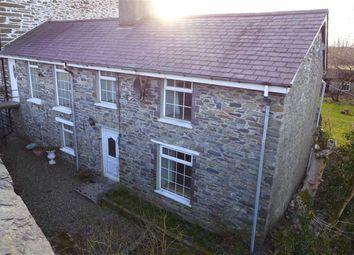 Thumbnail 2 bed cottage for sale in Pontrhydfendigaid, Ystrad Meurig, Ceredigion