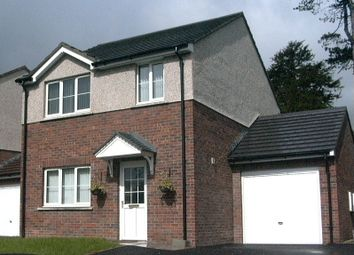 Thumbnail 3 bed detached house to rent in Harcroft Meadows, Douglas, Isle Of Man