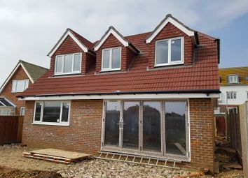 Thumbnail 4 bedroom detached house for sale in Dorothy Avenue, Peacehaven