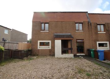 Thumbnail 3 bed semi-detached house for sale in Bennachie Court, Glenrothes
