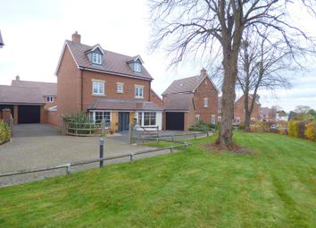 4 bed detached house for sale in Sayers Avenue, Malvern WR14
