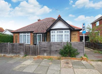 Thumbnail 2 bedroom detached bungalow for sale in Gosselin Street, Whitstable