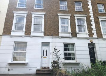 4 bed terraced house to rent in New Cross Road, London SE14