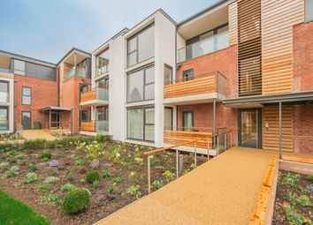 Thumbnail 3 bed flat for sale in Almond Close, Wadswick Green, Corsham, Wilthsire