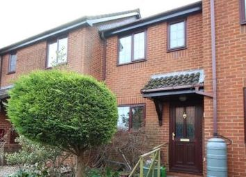Thumbnail 2 bed terraced house to rent in Balmoral Way, Basingstoke