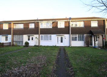 Thumbnail 3 bed terraced house for sale in Sedgmoor, Farnborough