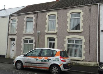 Thumbnail 3 bedroom terraced house for sale in Lime Street, Gorseinon, Swansea