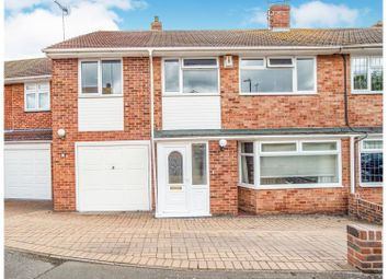 Thumbnail 4 bed semi-detached house for sale in Cedar Drive, Dartford