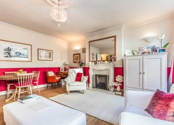 Thumbnail 2 bed flat for sale in Crown Close, Palmeira Avenue, Hove