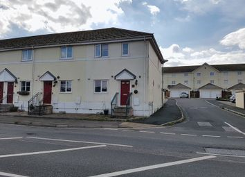 Thumbnail 3 bed end terrace house to rent in Bay Court, Harbour Road, Seaton