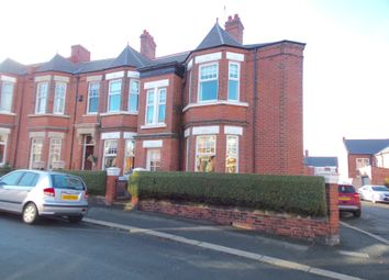 Thumbnail 3 bedroom terraced house for sale in Ashwood Terrace, Sunderland