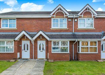 Thumbnail 3 bed terraced house for sale in Ashley Mews, Ashton-On-Ribble, Preston, Lancashire