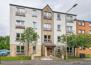 Thumbnail 2 bed flat for sale in 3/6 Westburn Middlefield, Westburn, Edinburgh