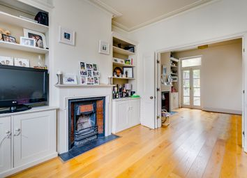 Thumbnail 4 bed terraced house to rent in Burnthwaite Road, Fulham, London