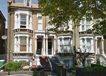 Thumbnail 1 bedroom flat to rent in Romford Road, London