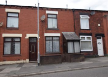 2 bed property to rent in Fields New Road, Chadderton, Oldham OL9
