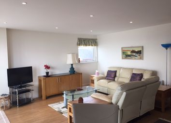 Thumbnail 2 bedroom flat to rent in Meridian Bay, Trawler Road, Maritime Quarter, Swansea