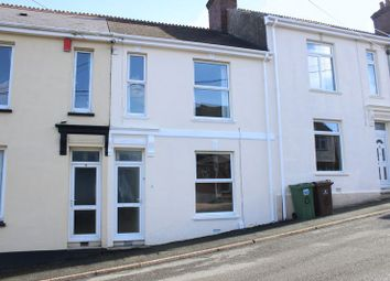 Thumbnail 2 bedroom terraced house for sale in Maidenwell Road, Plympton, Plymouth