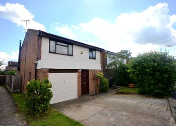 Thumbnail 4 bedroom detached house for sale in Mountbatten Road, Braintree