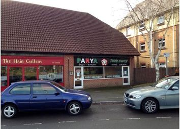 Thumbnail Retail premises to let in Gillett Road, Poole
