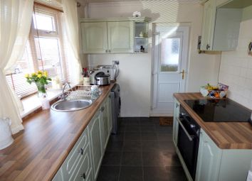 Thumbnail 2 bed semi-detached house for sale in Fair View, West Rainton, Houghton Le Spring