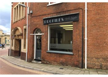 Thumbnail Retail premises to let in 13, York Buildings, Bridgwater, Somerset, UK
