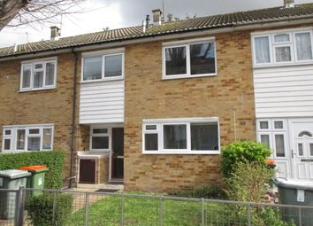 Thumbnail 3 bed terraced house for sale in Grantham Road, Manor Park