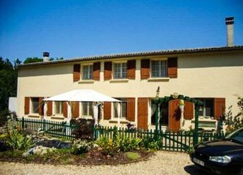 Thumbnail 4 bed property for sale in Boresse-Et-Martron, Charente-Maritime, France