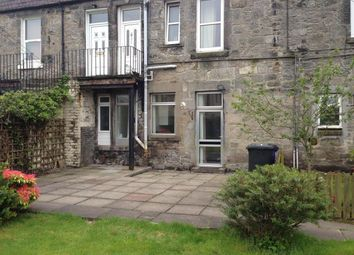 Thumbnail 1 bed flat to rent in The Loan, Loanhead