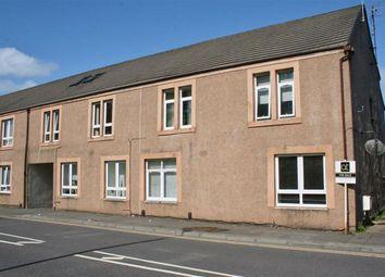 1 bed flat for sale in Main Street, Bonnybridge, Stirlingshire FK4