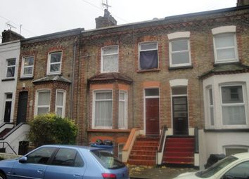 Thumbnail 4 bed terraced house for sale in Dane Road, Margate