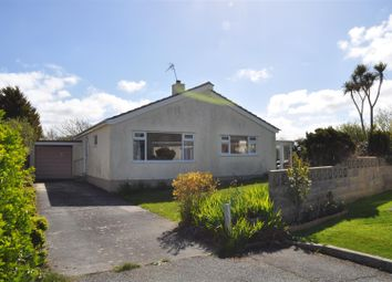 Thumbnail 3 bed property for sale in Capel Farm Estate, Trearddur Bay, Holyhead