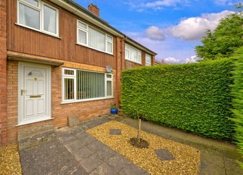 Thumbnail 3 bed terraced house for sale in Meese Close, Wellington