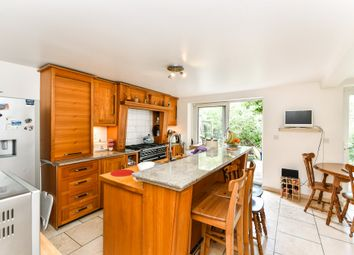 Thumbnail 4 bed end terrace house to rent in Beaulieu Close, London